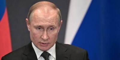 بوتين: دخلنا مرحلة حاسمة في معركتنا ضد فيروس كورونا
