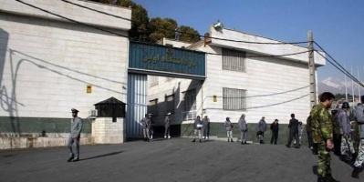 بسبب كورونا.. نقل 80 معتقلًا من سجن شيبان بالأحواز إلى مكان مجهول