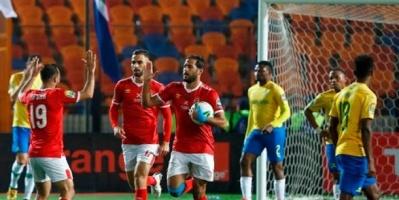 موسيماني: ودعنا أبطال إفريقيا بسبب خطأئين في مباراة الذهاب أمام الأهلي
