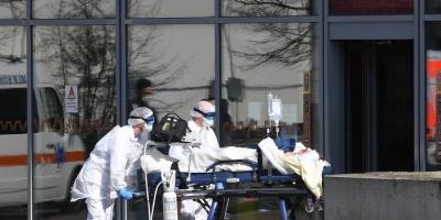 فرنسا تسجل 541 وفاة جديدة بفيروس كورونا