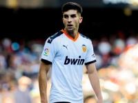 تقرير: ريال مدريد يستهدف التعاقد مع فيران توريس لاعب فالنسيا