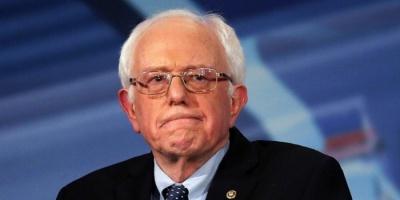 تفاصيل انسحاب ساندرز من سباق انتخابات الرئاسة الأميركية