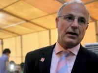 سفير بريطانيا: نعمل لإيقاف الحرب في اليمن