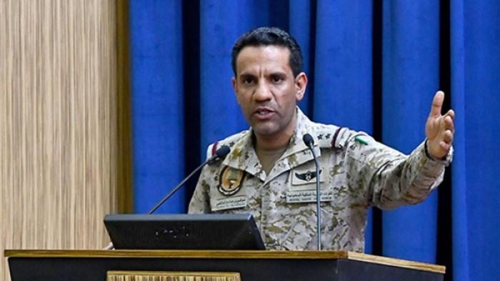 التحالف العربي: وقف إطلاق النار في اليمن لأسبوعين