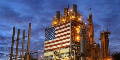 خلال أسبوع.. مخزونات النفط الأمريكية تقفز 15.2 مليون برميل