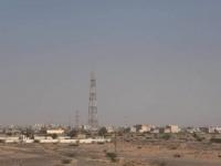 3 مصابين بقصف حوثي على قرى في حيس