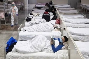 إصابات كورونا حول العالم تتجاوز المليون والنصف