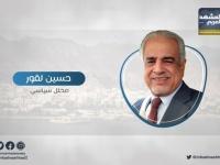 لقور: صراع شرس بين مراكز الفساد في الشرعية لنهب أموال اليمن