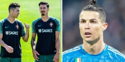 مدافع البرتغال: رونالدو يحب ريال مدريد ولن أتفاجأ من عودته