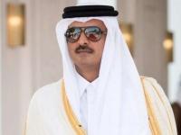 """مفاجأة..هذا مكان اختفاء أمير قطر بعد هروبه من """"كورونا"""""""