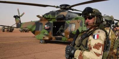 «كورونا» يخترق صفوف الجيش الفرنسي