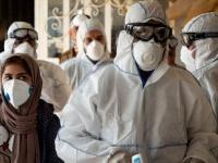 ليبيا تسجل 31 إصابة جديدة بفيروس كورونا