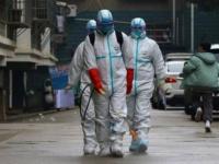 كندا تسجل 45 حالة وفاة جديدة بفيروس كورونا