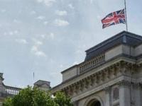 بريطانيا تجدد دعمها لجهود المبعوث الأممي إلى اليمن