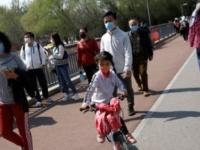 الحياة تعود مجددا في شنجهاي الصينية والمدارس تفتح أبوابها في 27 أبريل