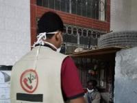 """""""تطوعية شبوة"""": مكتب الصحة يهرب من حالات الاشتباه بكورونا"""