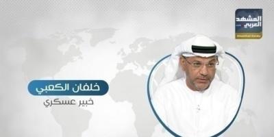 الكعبي يطالب بوقف الحرب في اليمن