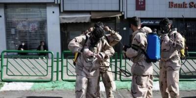 الصحة الإيرانية: ارتفاع الوفيات إلى 4110 وبلغت الإصابات إلى 66220