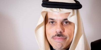 وزير الخارجية السعودي: هدنة التحالف تهدف لإنهاء الصراع