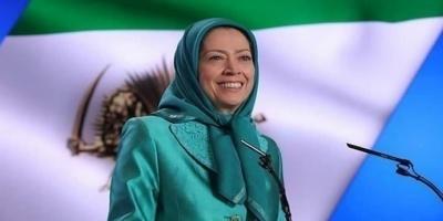 مريم رجوي تكشف عن مأساة إنسانية بسجون إيران