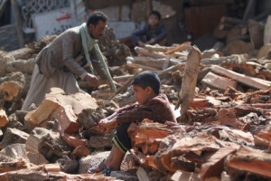 """استراحة الحرب اليمنية.. العالم يُرحِّب بـ""""هدنة التحالف"""""""