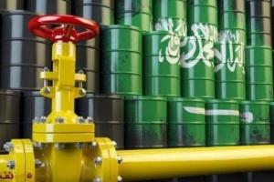 عاجل.. السعودية تبدي استعدادها لخفض 4 ملايين برميل من مستويات أبريل