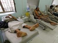 اليمن والكارثة الكبيرة.. مأساة صحية تطرق الأبواب