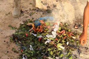 القبض على بائعي قات في ساحل حضرموت