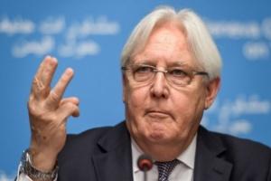 من 3 خطوات.. غريفيث يكشف ملامح مبادرة السلام