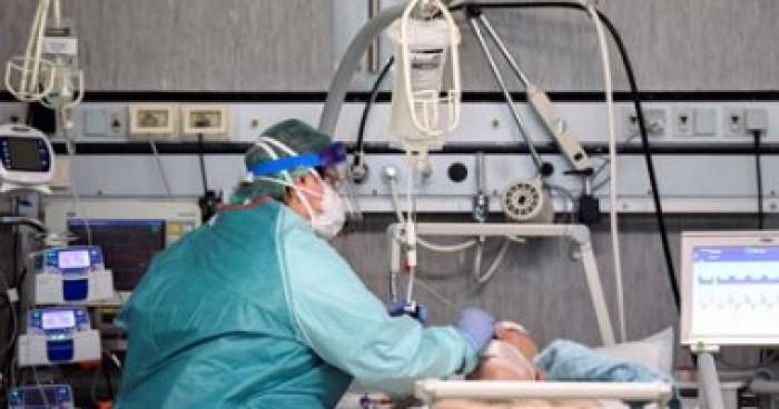 فرنسا تشهد تراجعا في أعداد المصابين بكورونا داخل العناية المركزة