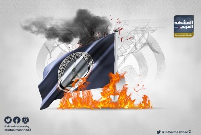 الإرهاب المفضوح.. لماذا استعرت حملات الإخوان في سقطرى؟