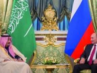 السعودية وروسيا تتفقان على تخفيض إنتاج النفط بنحو 10 مليون برميل يومياً