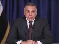 رئيس الوزراء العراقي المكلف: الدولة ليست حزبا ولا طائفة والسيادة الوطنية أولا