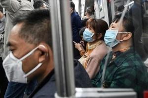 عاجل.. حصيلة جديدة لفيروس كورونا بالصين