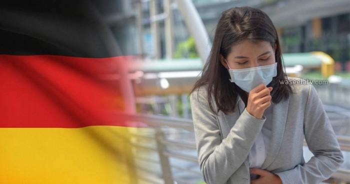 ألمانيا.. ارتفاع عدد إصابات ووفيات «كورونا»