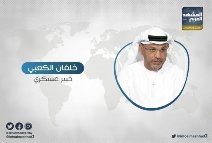 الكعبي يشن هجوما عنيفا على الشرعية وحزب الإصلاح اليمني