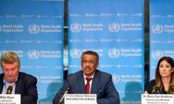الصحة العالمية: كورونا يتقلص في أوروبا وسينتشر في مناطق أخرى