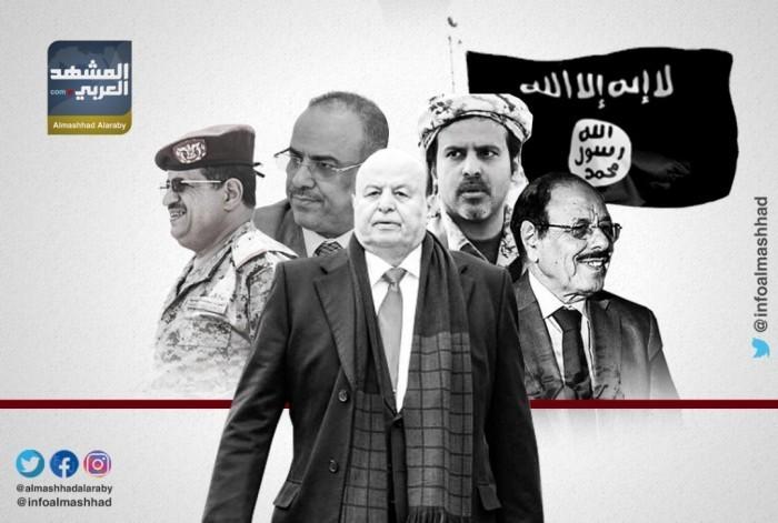 إخوان الشرعية واتفاق الرياض.. مليشيات لا تعرف الالتزام بالمواثيق