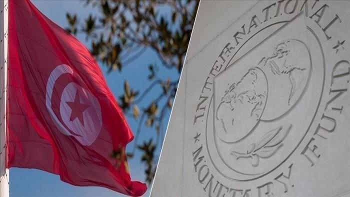 النقد الدولي: اقتصاد تونس ينكمش بنسبة 4.3% بسبب كورونا