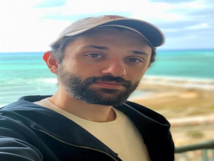 كريم محمود عبد العزيز يرزق بمولودته الثالثة