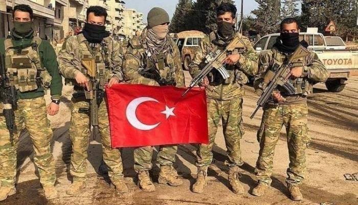 المرصد السوري: تركيا أرسلت 300 مرتزق جديد إلى ليبيا