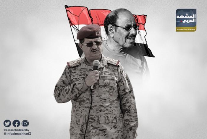 أفاعي الشرعية.. يحالفون الحوثي ويلدغون الجنوب (إنفوجراف)