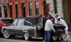 وفيات كورونا في أمريكا تتخطى حاجز 20 ألف