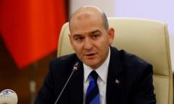 عاجل.. استقالة وزير الداخلية التركي من منصبه