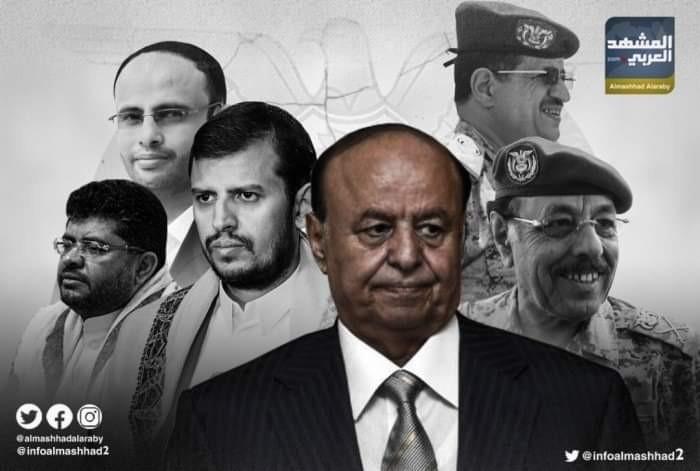 الحوثي والشرعية.. اتفاق مشترك على تجاهل التهدئة