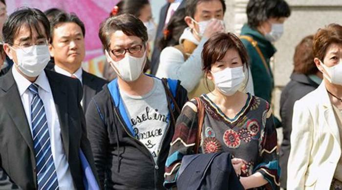 اليابان تعلن 490 إصابة جديدة بكورونا والحصيلة تتجاوز الـ7 آلاف