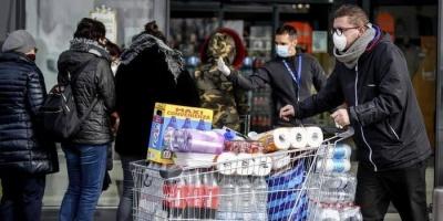 تعرف على إمكانية التسوق بطريقة آمنة في زمن كورونا