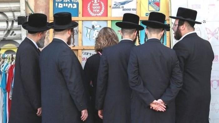 وفاة حاخام إسرائيلي بعد إصابته بفيروس كورونا