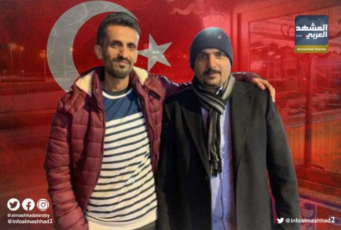 تركيا حاضرة في تصعيد الشرعية بسقطرى