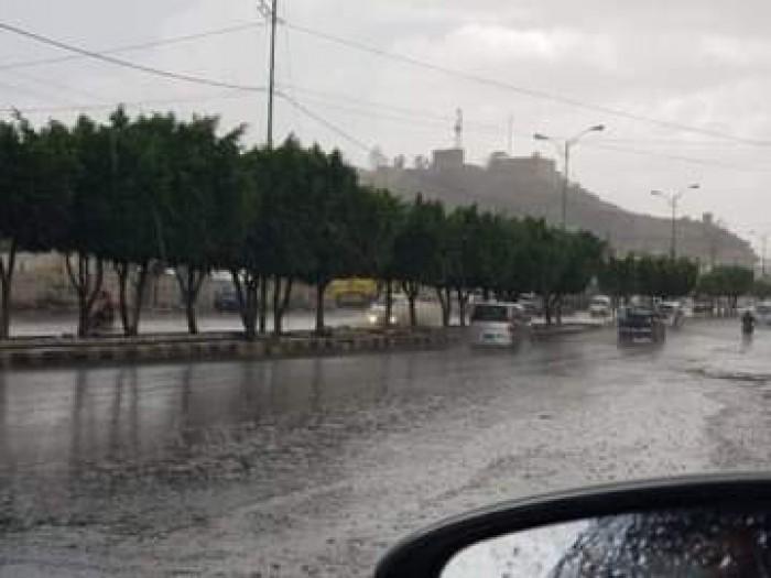 أغرقت طفلين.. السيول تداهم المنازل في صنعاء